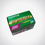 Fuji Superia by Berkhamsted Imaging